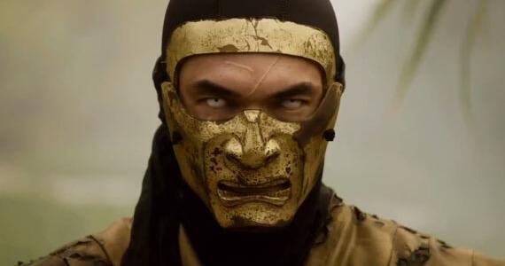 Mortal Kombat Legacy Season 2 Fatalities