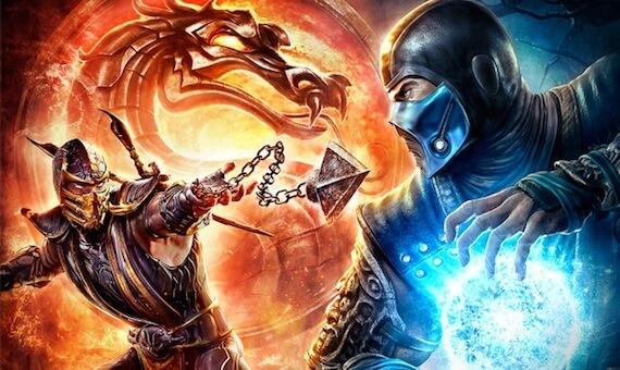 Mortal Kombat 9 Review