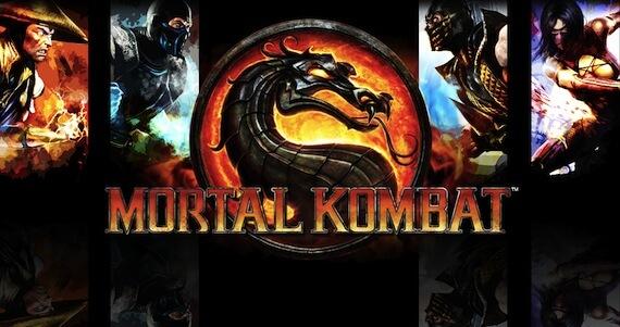 Mortal Kombat Vita Trailer