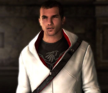 Most Anticipated Games of 2012 - Assassins Creed 3