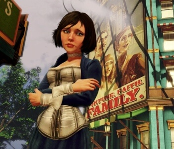 Most Anticipated Games of 2012 - BioShock Infinite