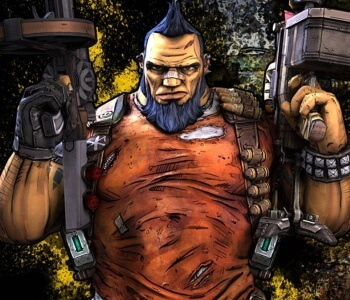 Most Anticipated Games of 2012 - Borderlands 2