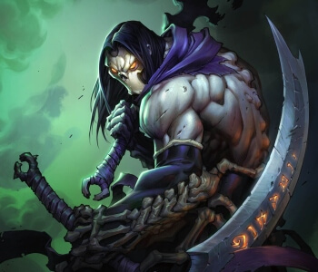 Most Anticipated Games of 2012 - Darksiders 2