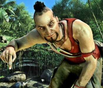 Most Anticipated Games of 2012 - Far Cry 3