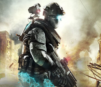 Most Anticipated Games of 2012 - Ghost Recon: Future Soldier