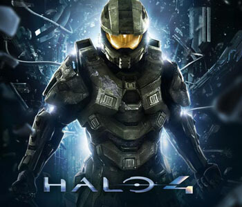Most Anticipated Games of 2012 - Halo 4