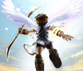 Most Anticipated Games 2012 - Kid Icarus: Uprising