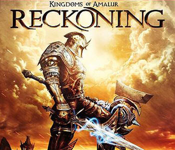 Most Anticipated Games 2012 - Kingdoms of Amalur: Reckoning