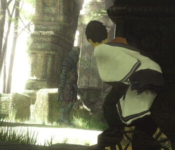Most Anticipated Games of 2012 - The Last Guardian
