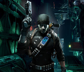 Most Anticipated Games of 2012 - Prey 2