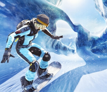 Most Anticipated Games of 2012 - SSX