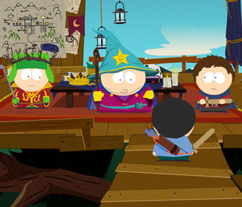 Most Anticipated Games of 2012 - South Park