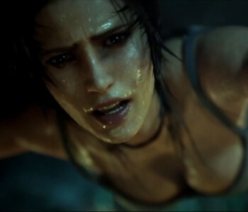 Most Anticipated Games of 2012 - Tomb Raider