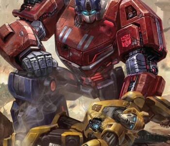 Most Anticipated Games 2012 - Transformers: Fall of Cybertron