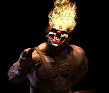 Most Anticipated Games of 2012 - Twisted Metal