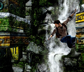 Most Anticipated Games of 2012 - Uncharted: Golden Abyss