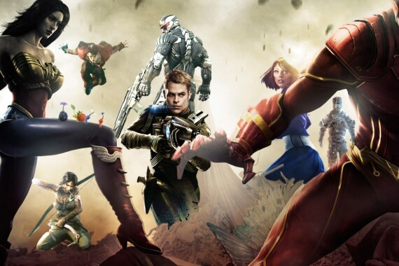 15 Most Anticipated Games of 2013