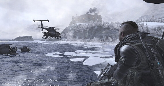 The Five Most Memorable Moments from the 'Modern Warfare' Franchise