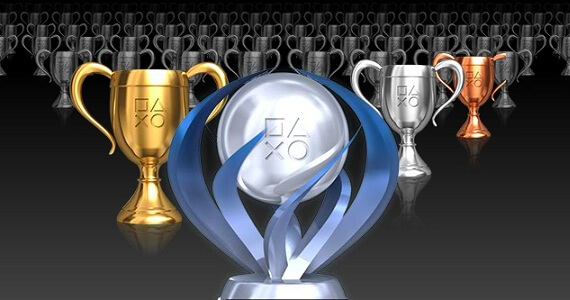 Most Platinum'd PS3 Vita Games5 Classic PS3 Games That Would Benefit From Trophy Support