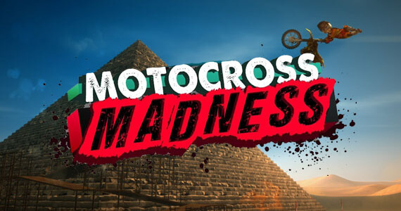 'Motocross Madness' Review