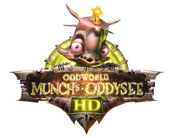 All o' Ya! Oddworld: Munch's Oddysee HD Coming Q2 2012
