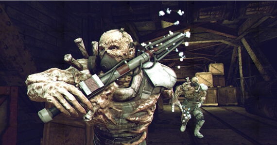 Mutated Citizens Afterfall Insanity Review Nicolas Games