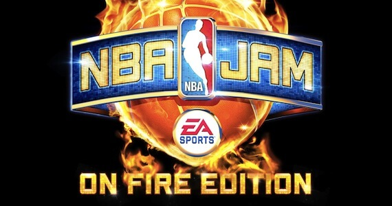 'NBA Jam: On Fire Edition' Review