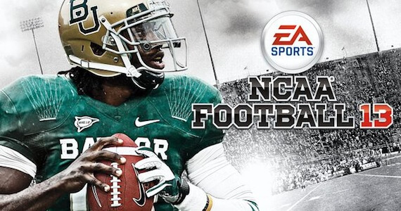'NCAA Football 13' Review
