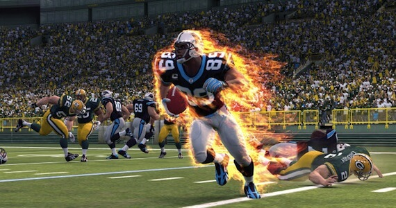 NFL Blitz Review - Gameplay