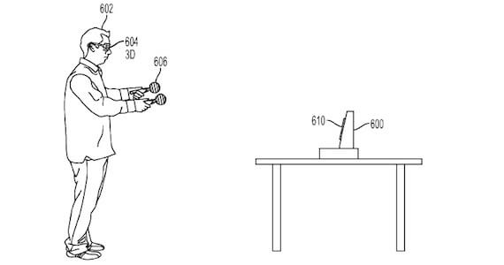 Sony Patent Hints at PlayStation Move Support on the NGP