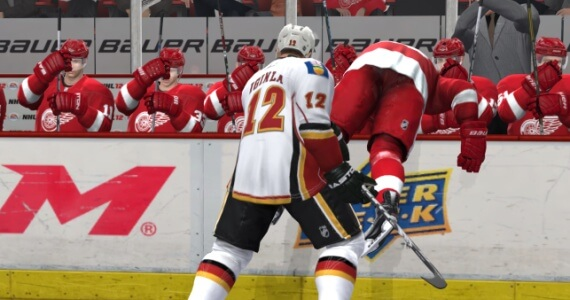 'NHL 12' Gameplay Changes & Screenshots Released