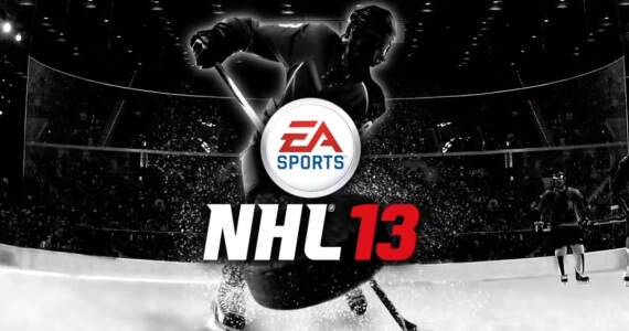 'NHL 13′ Cover Athlete To Be Determined By Fan Vote