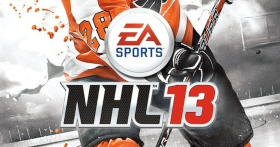 'NHL 13' Review