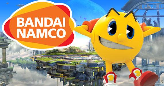 Namco Bandai Characters May Not Appear in 'Super Smash Bros'