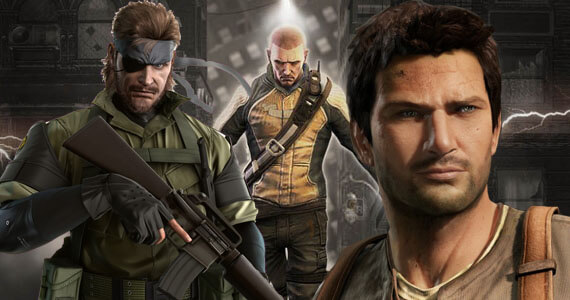 Three More Characters Confirmed for 'PlayStation All-Stars Battle Royale'?