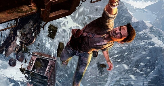 Nolan North Says Uncharted 4 is Nathan Drake's Last Adventure