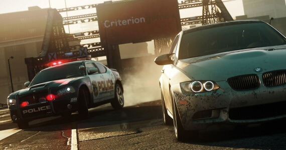 'Need For Speed' Film Coming In 2014
