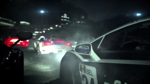 Need For Speed Shift 2 Unleashed Screenshot