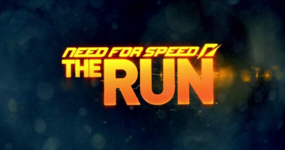 Need For Speed The Run E3 Hands On Preview