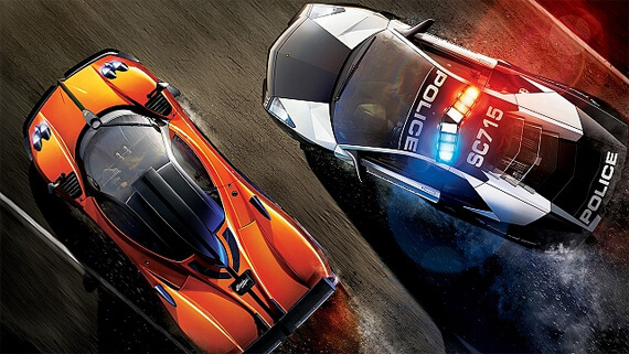 'Need for Speed Hot Pursuit' Review