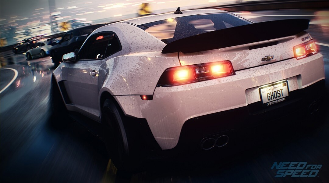 Need for Speed Arena Trademark Discovered
