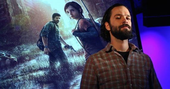 Neil Druckmann Writing The Last of Us Movie