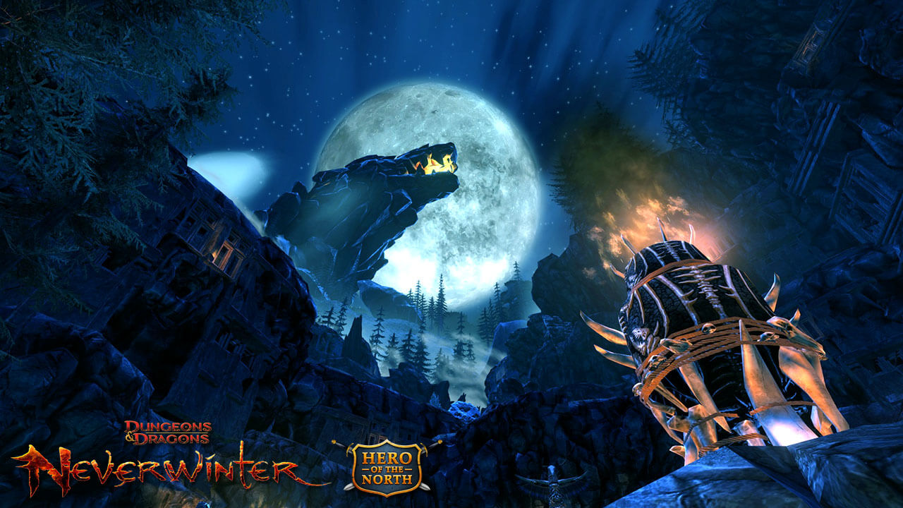 Neverwinter: New Screenshots & Trailer Accompany Open Beta Announcement