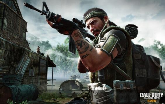 Call of Duty: Black Ops - скачать бесплатно