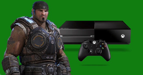 No Gears of War For A Decade Without Microsoft