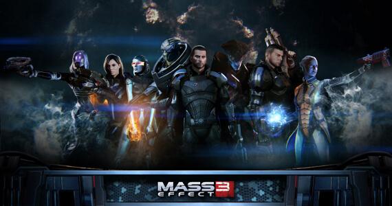 Rumor Patrol: Next Wave of 'Mass Effect 3 DLC' Hidden In the 'Extended Cut?'