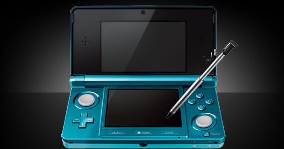Survey Says: 28% of 3DS Users Don't Like the 3D
