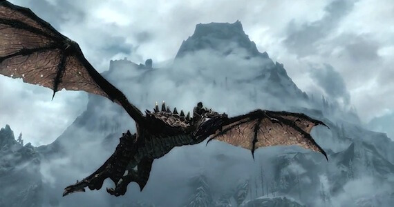 Bethesda Teases New 'Skyrim' Content for PS3 and PC