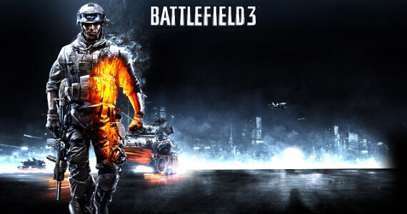 'Battlefield 3' Patch Includes New Squad Interface, Battlelog Features