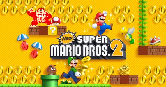Nintendo Reveals Details on 'New Super Mario Bros. 2' DLC, Free Game Offer